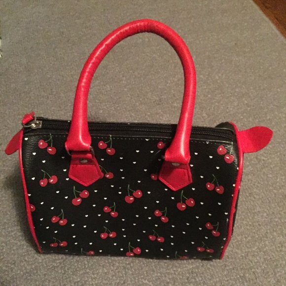 Handbags - Cherry Purse